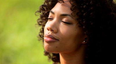 sunlight-woman