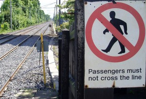 boundaries crossing