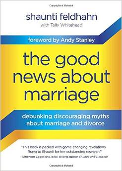 The Myth of the Church Marriage Divorce Rate