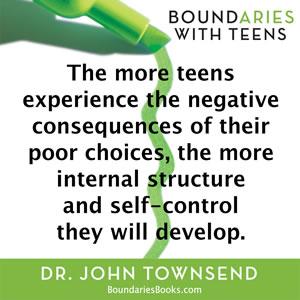 boundaries teen