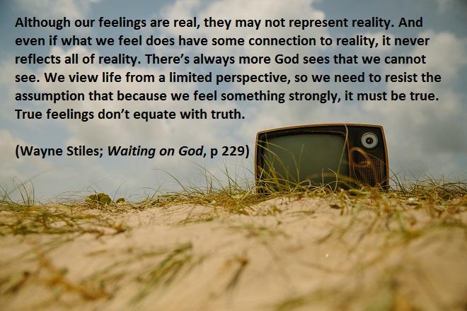true-feelings