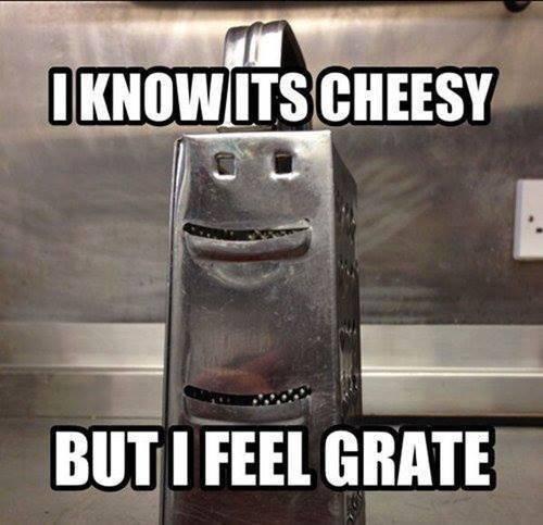 cheese pun