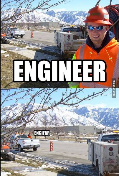 engineer pun