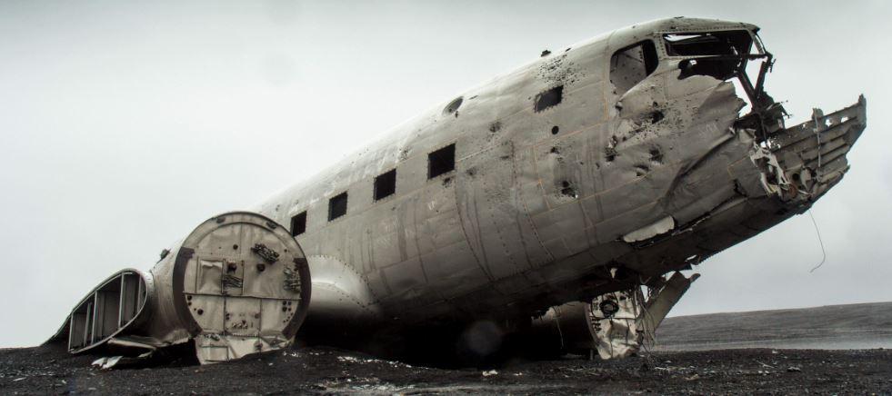rusty-plane