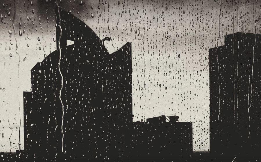 rain-dark