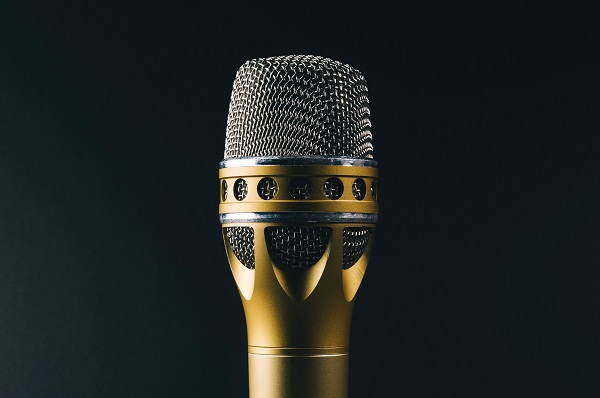 singing-mic